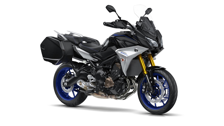 Yamaha Tracer900GT